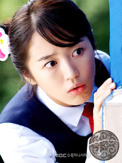 TREND FASHION KOREA TERBARU Gaya Rambut Yoon Eun Hye - Gaya rambut ala girlband korea