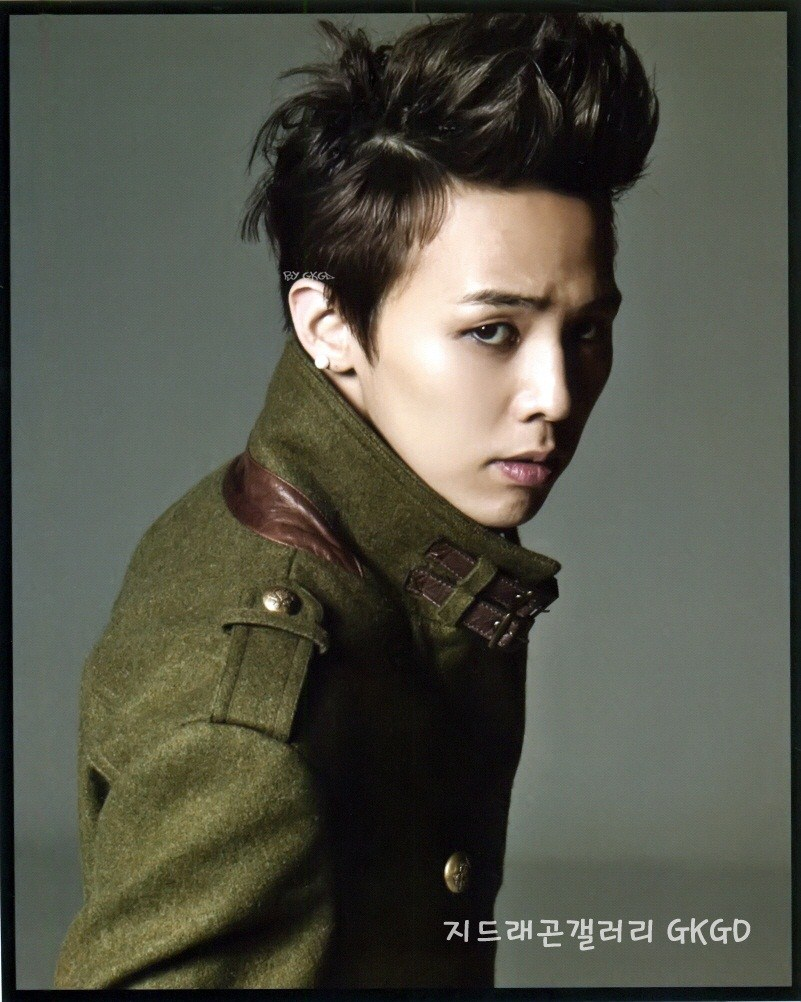 G Dragon 2013 Photoshoot G-Dragon-2013-GD-BingB...